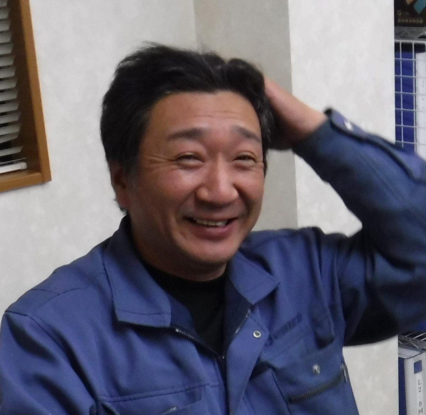 福田 正樹